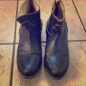 Freebird by Steven boots